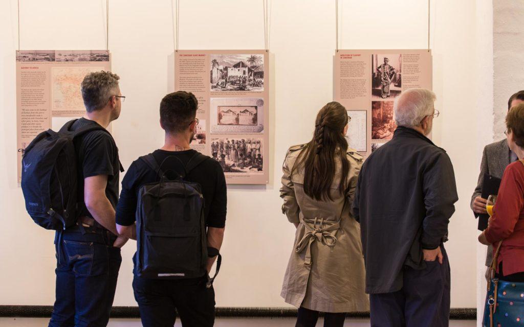 WMFB Image - Exhibition