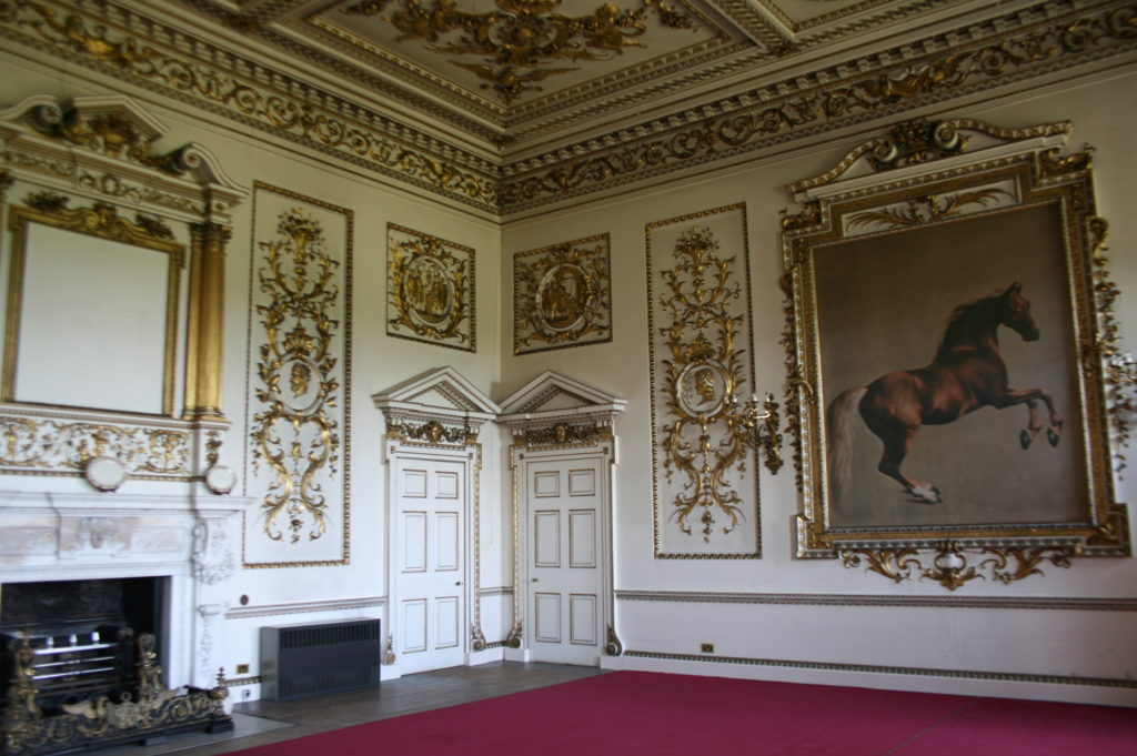 6. The Whistlejacket Room