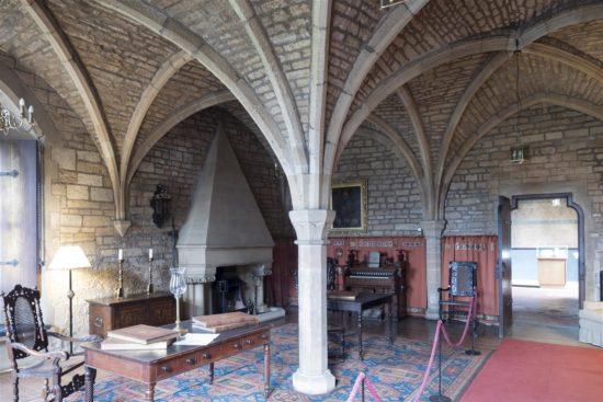 The Plantagenet Room