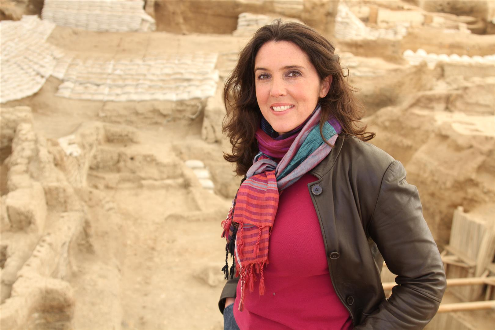 EVENT Bettany Hughes on Istanbul: